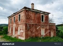 100 Sardinia House Abandoned Italy Stock Photo Edit Now 189967574