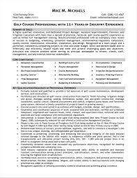 For Golf Professional Operations Intern Templates To Showcase Rhmyperfectcom New Rhcheapjordanretrosus Resume Examples