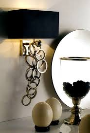 best 25 contemporary wall sconces ideas on