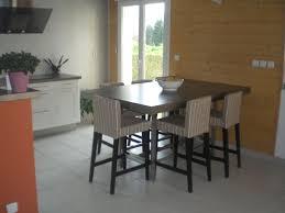 table de cuisine avec tabouret chaises tabourets de bar 37 messages