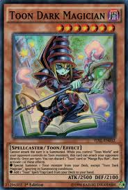 Competitive Samurai Deck Mtg by Yu Gi Oh Is A Toon Deck Now Competitive With Toon Kingdom