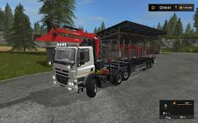 TATRA PHOENIX 6X6 WITH FORESTRY CRANE V1.0 LS2017 - Farming ... Used Bucket Truck For Sale 92 Gmc Topkick With 55 Boom Dual 4x4 Puddle Jumper Or Regular Tires Youtube Used Forestry Bucket Trucks For Sale At Ebay Best Truck Resource Aerial Lifts Boom Cranes Digger Us Forest Service Tribute Shop For Only 450 Myrideismecom Chip Dump 1992 Intertional 4900 1753 Iowa Dnr Fire In The State Fair Parade Apparatus Central Sasgrapple Grapple Saleforestry Body Upfits On Your Cab Chassis Royal Equipment Chinamade Used North Korea To Show Submarine