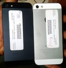 of Apple iPhones for Sale in Lagos Nigeria