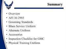 free download air force manual 36 2903 programs trackerbc
