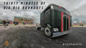 100 Ooida Truck Show 30 Minutes Of Big Rig Burnouts 2018 Guilty By Association