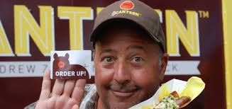 Andrew Zimmern Canteen - Replace Food Trucks In Saint Paul Mn Visit Why Chicagos Oncepromising Food Truck Scene Stalled Out Andrew Zimmern Host Of Bizarre Foods Delicious Desnations Miami Recap With Travel Channel Zimmerns Favorite West Coast Eats The List New York And Wine Festival Carts Parc 2011 Burger Az Canteen Is In For The Season Season Finale Of Tonight Facebook Debuts March 13 Broadcasting Cable Fridays My Kitchen Musings America Returns Monday With Dc