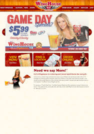100 The Wing House Kers Bar Grill Competitors Revenue And Employees