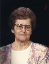Remembering Mary Maupin