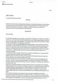 Carta Oferta De Arrendamiento El Cronista