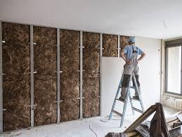 trennwand selber bauen mit gipskartonplatten bauen de