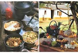cuisine nord africaine cuisine sud africaine traditions et recettes sur gourmetpedia