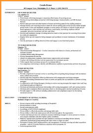 Nurse Recruiter Resume - Saroz.rabionetassociats.com Sample Resume For Recruiter Position Leonseattlebabyco College Recruiter Resume Samples Velvet Jobs 1213 Sample Cazuelasphillycom Lead Iyazam 8 Executive Mael Modern Decor Talent 1415 Of Southbeachcafesfcom 12 Things That You Never Expect On Grad 11 Template Collection Printable Technical Doc It