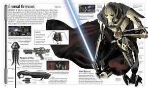 Star Wars Visual Dictionary
