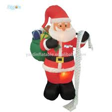 Grinch Blow Up Yard Decoration by Commercial Christmas Decorations Inflatable Commercial Christmas