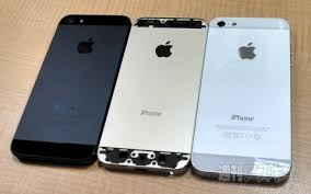 Another HD Video parison of the iPhone 5S vs iPhone 5