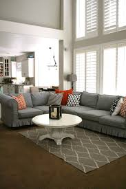 Making Slipcovers For Sectional Sofas by Best 25 Custom Slipcovers Ideas On Pinterest Slipcovers Sofa
