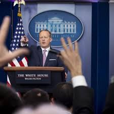 Sean Spicer Well Always Have Facts