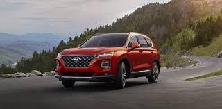 100 Santa Fe Truck 2019 Hyundai Hyundai USA