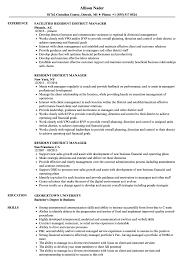 Resident District Manager Resume Samples | Velvet Jobs Restaurant Manager Job Description Pdf Elim Samples Rumes Elegant Aldi District Manager Resume Best Template For Retail Store Essay Sample On Personal Responsibility And Social 650841 Food Service Worker Great Sales Resume Regional Sales Restaurant Tips Genius Five Ingenious Ways You Realty Executives Mi Invoice And Ckumca Velvet Jobs Sugarflesh 11 Amazing Management Examples Livecareer