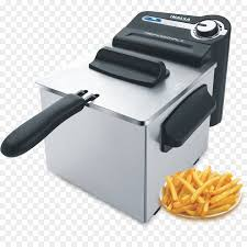 New Hamilton Beach ProfessionalStyle Deep Fryer 3Basket 12Cup