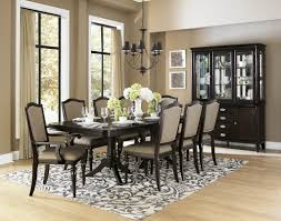 White Dining Room Table New Luxury Breakfast Set 2 Solid Wood Bar