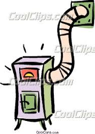 Gas Furnace Clipart 1