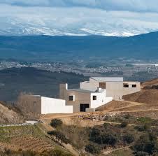 100 Rafael Moneo Descendientes J Palacios Winery In Corulln