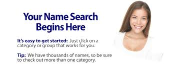 Search Tips For Finding A Targeted Business Name Catchy Names Travel Agencies