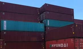 100 Shipping Containers 40 Ft Storage Container Baltimore MD