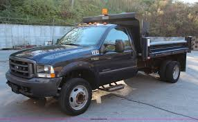 2002 Ford F550 Flatbed Dump Truck | Item I5916 | SOLD! Decem... Michael Bryan Auto Brokers Dealer 30998 Ray Bobs Truck Salvage And 2011 Ford F550 Super Duty Xl Regular Cab 4x4 Dump In Dark Blue Ford Sa Steel Dump Truck For Sale 11844 2005 Rugby Sold Youtube Sold2008 For Saledejana 10ft Trucks In New York Sale Used On 2017 Super Duty At Colonial Marlboro 2003