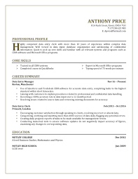 Data Entry Resume Sample - A Classic 9 Career Summary Examples Pdf Professional Resume 40 For Sales Albatrsdemos 25 Statements All Jobs General Resume Objective Examples 650841 Objective How To Write Good Executive For 3ce7baffa New 50 What Put Munication A Change 2019 Guide To Cosmetology Student Templates Showcase Your