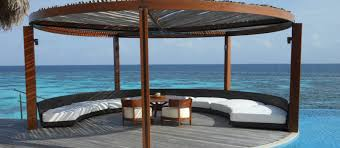 100 W Retreat And Spa Maldives Maldives And Hotel In ENCHANTING TRAVELS