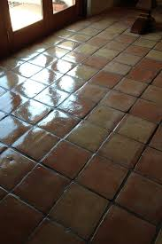 saltillo tile saltillo tile cleaning stripping sealing