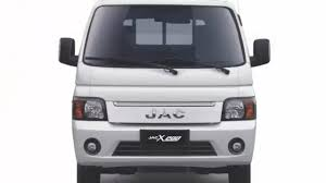100 Diesel Small Truck JAC X200 A Small Truck Has A 28liter Turbodiesel Engine YouTube
