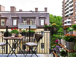 If You Live In An Apartment Or House A Limited Area But Would Like To Have Garden Now There Is Practical Solution As The Desire Realize Balcony