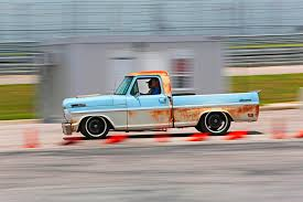 2016-hot-rod-power-tour-autocross-austin-rusted-blue-and-white-ford ... Think Outside Pick Up Truck Cooler Blue Chevrolet Builds 1967 C10 Custom Pickup For Sema 5 Practical Pickups That Make More Sense Than Any Massive Modern 2017 Ford F150 2016 Pickup Truck 2018 Blue Very Nice 1958 Apache Pick Up Truck 2019 Ram 1500 Looks Boss All Mopard Out In Patriot Blue Carscoops Best Buy Of Kelley Book Decorated In Red White And Presenting The Stock 10 Little Trucks Of Time Every Budget Autonxt Free Images Vintage Retro Old Green America Auto Motor