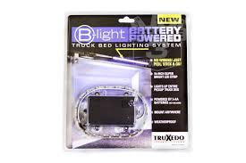 Truxedo Bed Cover by Truxedo Led B Light Battery Powered Bed Light 1704998