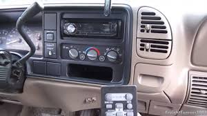 Current Audio Setup For The 1997 GMC Sierra Z71 - YouTube 1997 Gmc Savana G3500 Box Truck Item K5316 Sold August Sl3500 4x4 Dually Diesel Dump With Only 35k Youtube Gmc Sierra 57 Magnaflow Exhaust Sle Id 19433 Current Audio Setup For The Sierra Z71 Gonegreen 1500 Extended Cab Specs Photos Gmc Safari Wiring Schematic Example Electrical Circuit Topkick C6500 Box Truck Sale Salt Lake City Ut 3500 News Reviews Msrp Ratings Amazing Images Trailer Diagram Informations Articles Bestcarmagcom