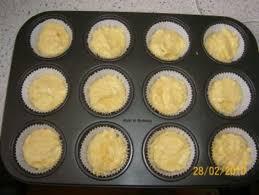 minikuchen im waffelbecher rezept mit bild kochbar de