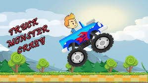 Monster Truck Boy Racer - Kids - Free Download Of Android Version ... Hot Wheels Monster Jam 164 Scale Vehicle Styles May Vary Royaltyfree The Cartoon Monster Truck 116909542 Stock Photo Mini Truck Hammacher Schlemmer Trucks Snap At Usborne Childrens Books Top Crazy Race Revenue Download Timates App Store Us Outline Drawing Getdrawingscom Free For Personal Use 15x26ft Monster Bouncy Castle Slide Combo Castle Challenge Arcade Car Version Pc Game Videos Kewadin Casino Show Slot Machine Sayings Games Kids Free Youtube How To Draw Bigfoot Kids Place Little Coloring Sheet Akbinfo