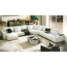 canap panoramique cuir pas cher canapé d angle panoramique cuir blanc dreams achat vente canapé