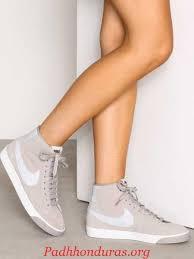 Nike Blazer Mid Vintage Suede High Top