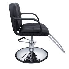 Ebay Antique Barber Chairs by Cutting Hair Cape W Hydraulic Barber Chair Salon Beauty Spa