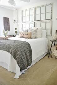 5 Ways to Decorate Your Bed Without a Headboard The