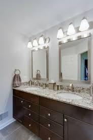 merillat classic bath cabinets portrait maple in white paint