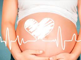 a partir de quand peut on sentir bebe bouger développement quand cœur bat il in utero