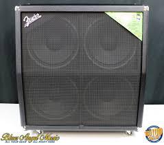 2x10 Bass Cabinet Plans by Fender Speaker Cabinet Ebay