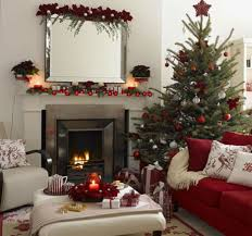 Christmas Tree Decorations Ideas 2014 by Mesmerizing Christmas Tree Decorating Inspiration With Natural