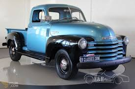 Classic 1953 Chevrolet 3100 Pickup For Sale #3293 - Dyler 1951 Chevy Truck No Reserve Rat Rod Patina 3100 Hot C10 F100 1957 Chevrolet Series 12 Ton Values Hagerty Valuation Tool Pickup V8 Project 1950 Pickup Youtube 1956 Truck Ratrod Shoptruck 1955 Shortbed Sold 1953 Pick Up Seven82motors Big Block Hooked On A Feeling 1952 Truck Stored Original The Hamb 1948 Project 1949 Installing Modern Suspension In An Early Classic Cars For Sale Michigan Muscle Old