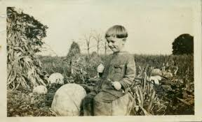 Clayton County Pumpkin Patch by Local History Cdpl 2013
